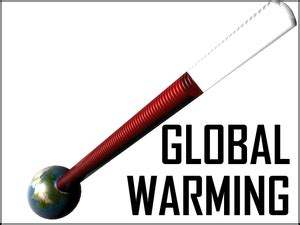 Global warming human caused essay